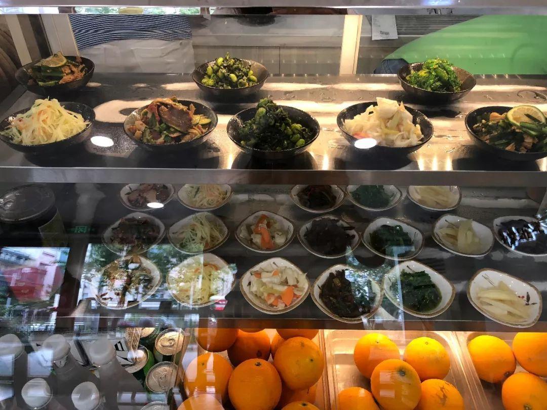 0承担享美食!魔都吃货私藏素食餐厅暴光,不吃草也能减肥!