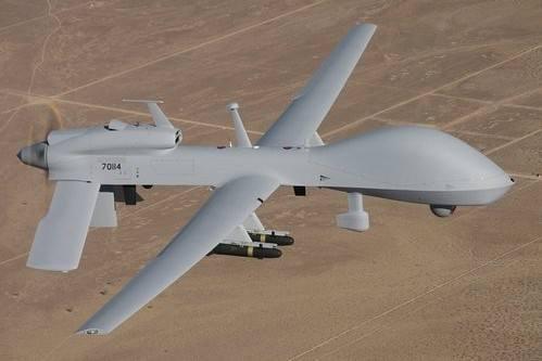 10年才卖出5架,美国无人机军售遭受滑铁卢,中国以色列敏捷突起