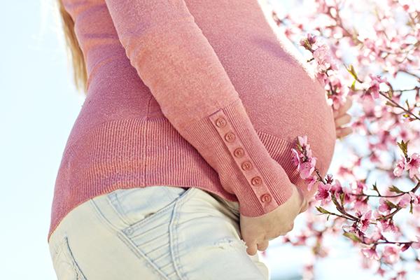 怀孕31周日常起居及胎儿发育
