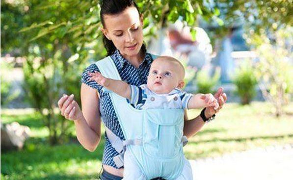 父母晚上尽量不要带宝宝出门,这不是迷信,有科学依据