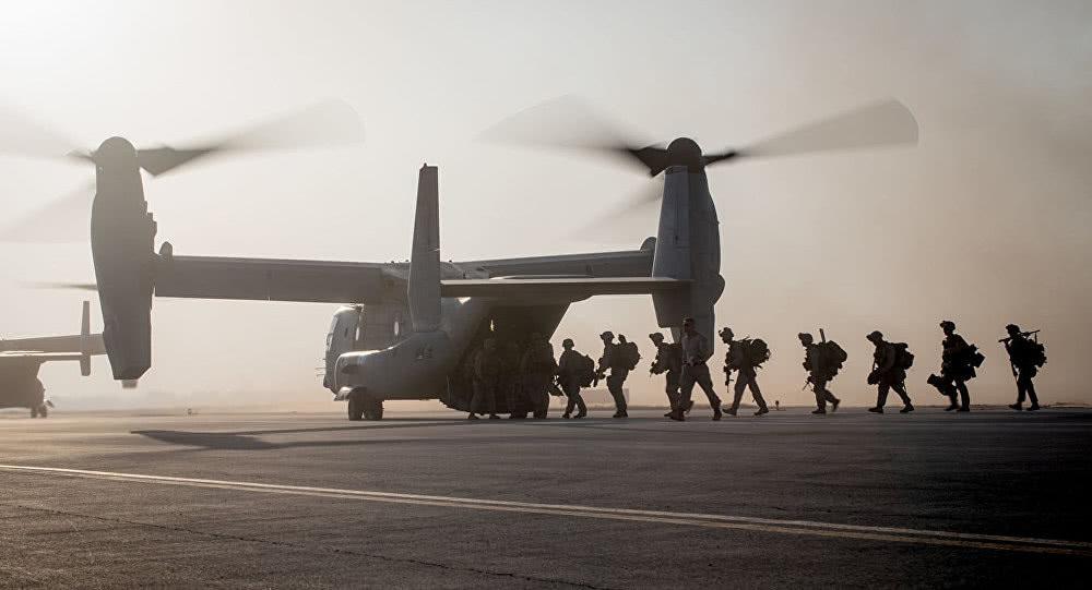库尔德武装得到美军多少装备?消息人士:够歼灭一个师土耳其军人