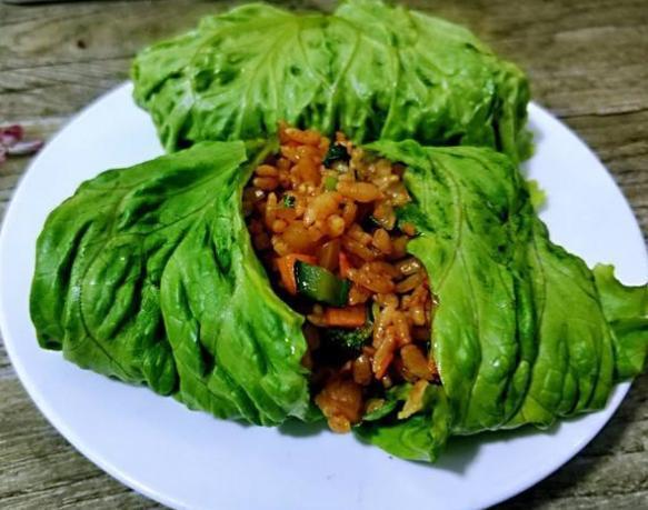 在广西,无菜不酿,你有吃过下面的几道菜?(图5)