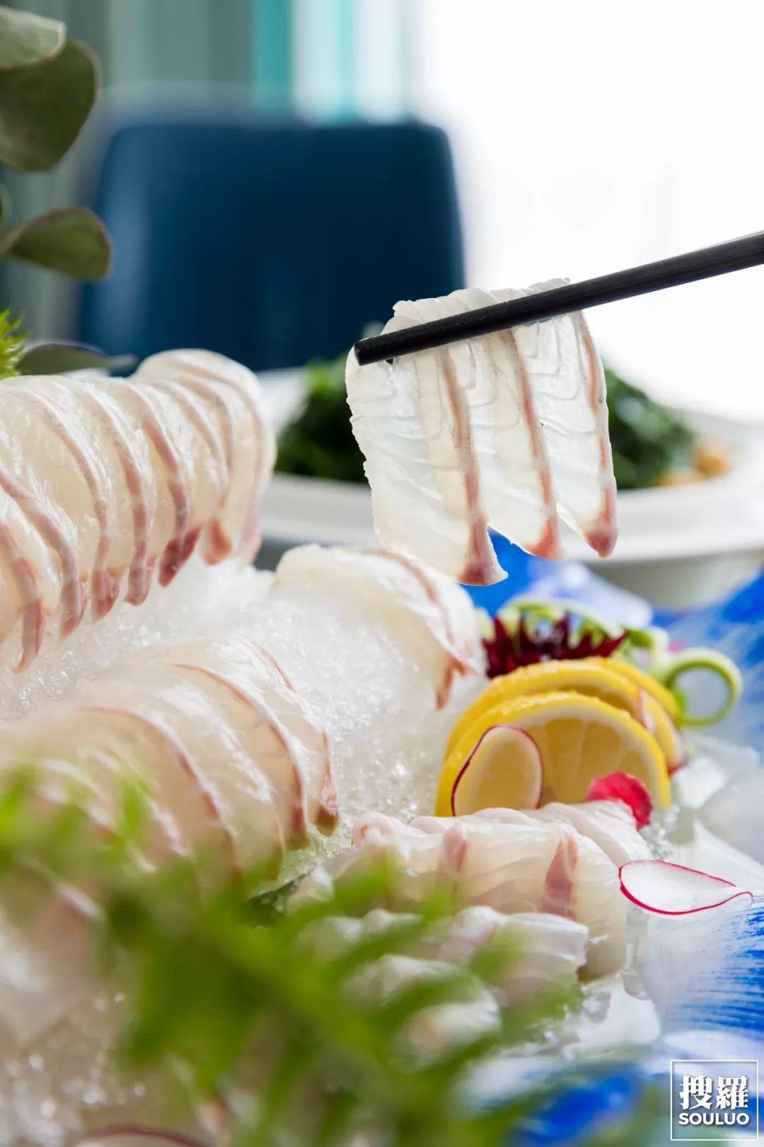 0加工费,0低消的海鲜渔�。�两位数吃波龙宴!