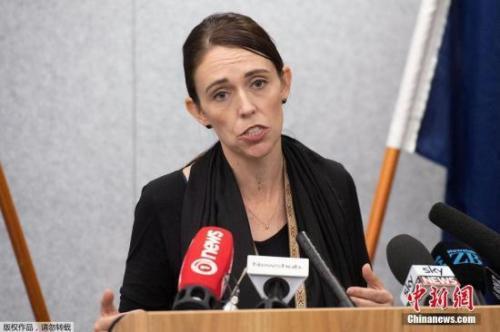 新西蘭槍擊案死亡人數升至50人 另有50人受傷_克賴斯特徹奇
