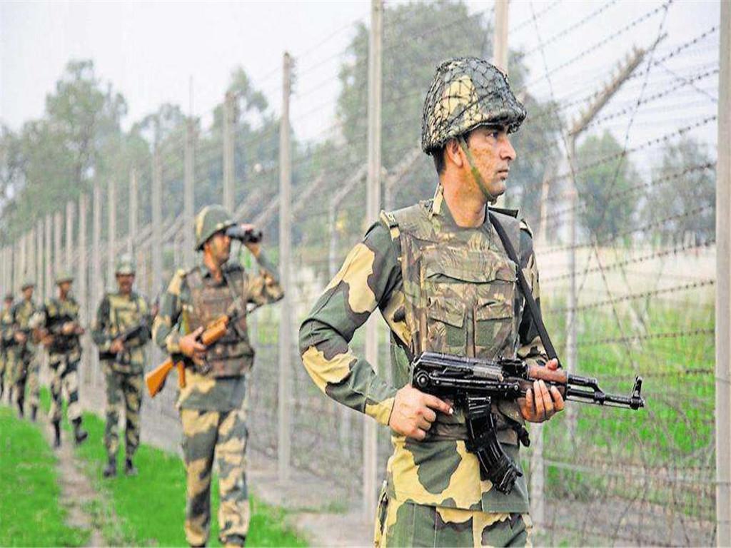 印度士兵漫画