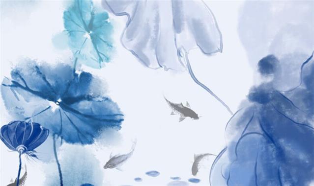 在这农历二月,用最美的诗词赞美春天
