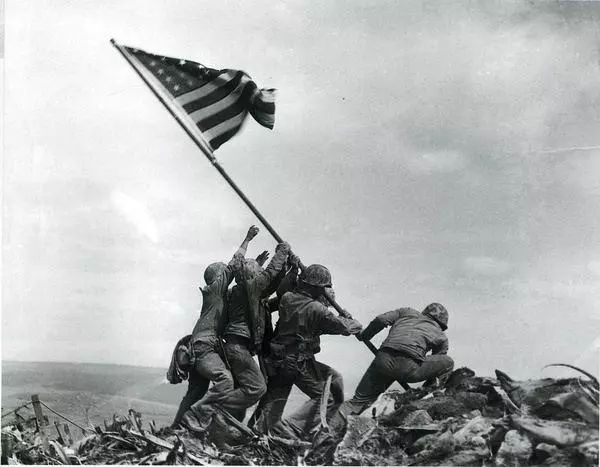 二战太平洋战争最惨烈战役,美军唯一一次伤亡超过日军的战役