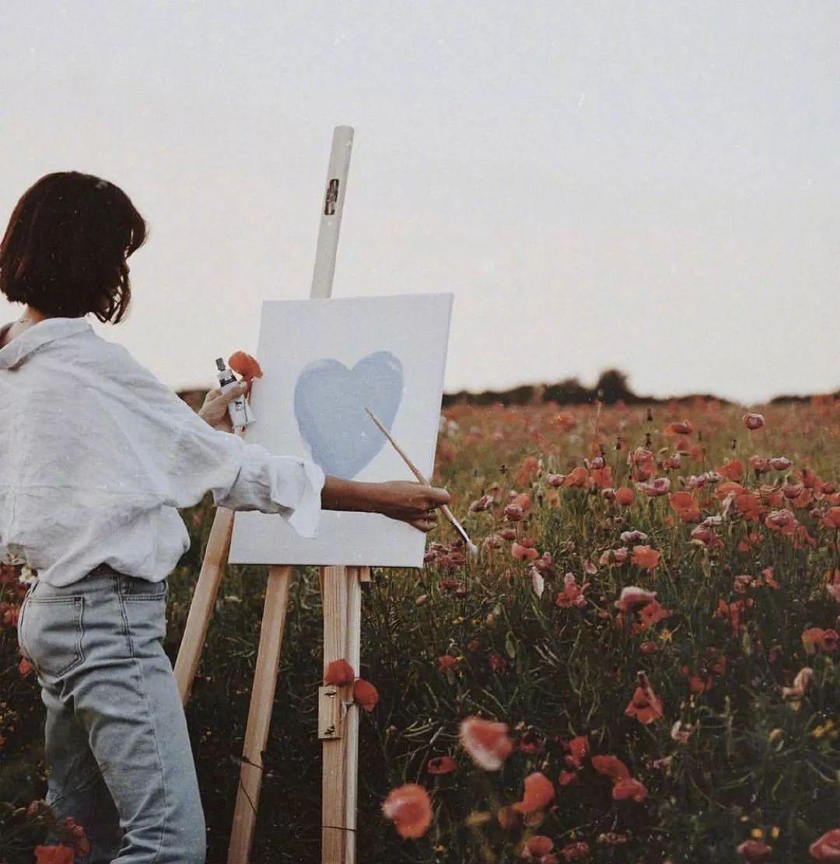 想做文艺女孩儿,不是只会沉思就可以!(图40)