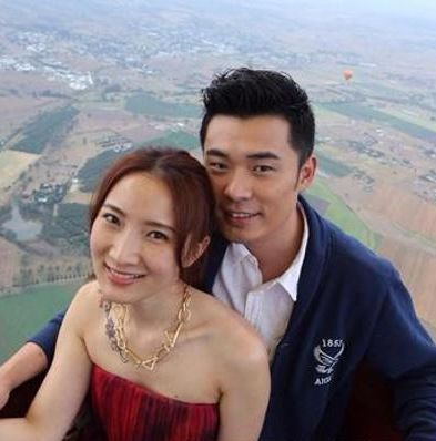 陳赫前妻和老婆近照,一個少女一個大嬸,網友:差了一輩