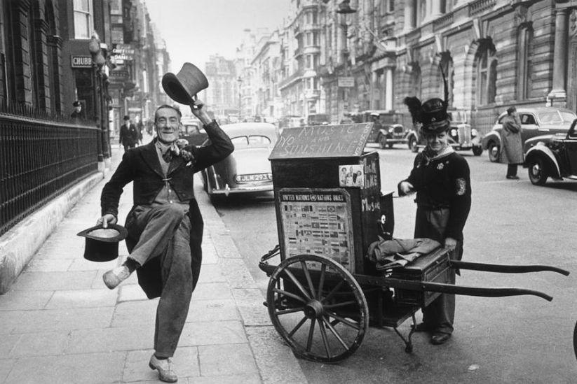 100张丨巨匠Slim Aarons 十九世纪欧美上流社会豪华、权利和漂亮的时期