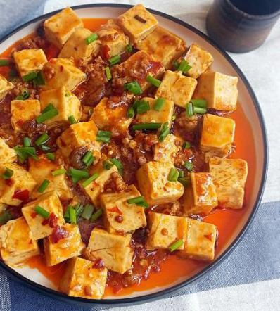 郫县美食推荐_6道特色的麻婆豆腐做法,简单易学,好吃到爆_郫县