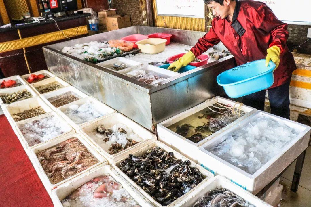 在开了20年的海鲜馆点一桶酱油炒饭,是蒋王庙人的私藏(图5)
