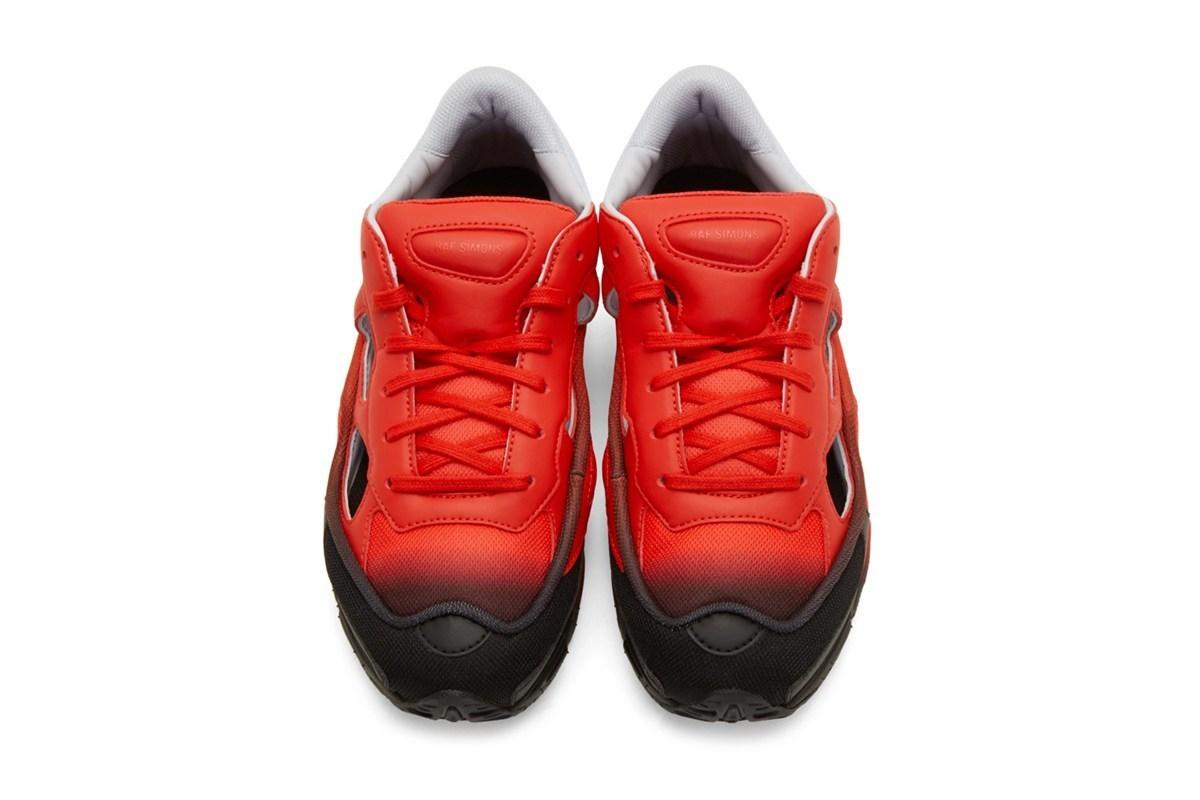 《Raf Simons x adidas Originals联名再次更新》