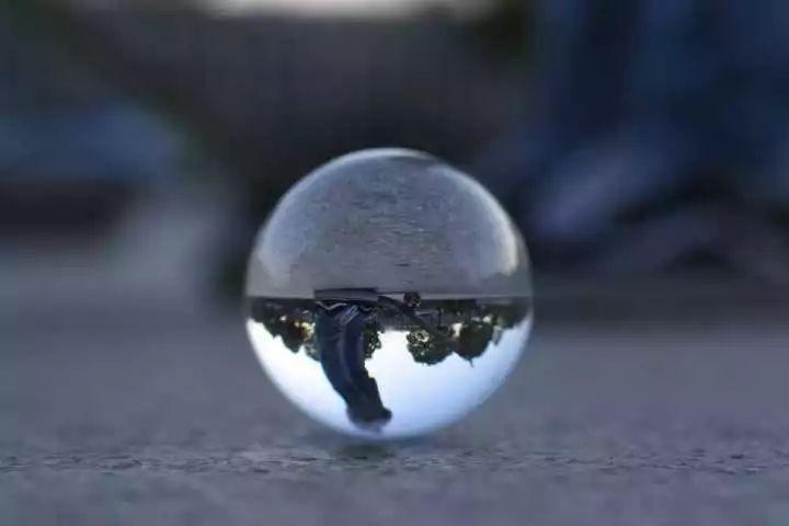 惊艳!将矿大装进水晶球,这样的视觉魔法你会爱上吗?