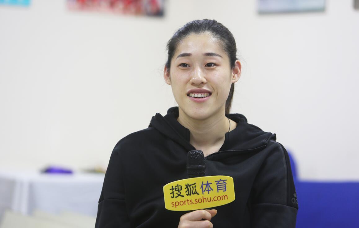 专访刘晓彤:联赛冠军是初心情怀 ?#36842;?#26790;想生涯圆满