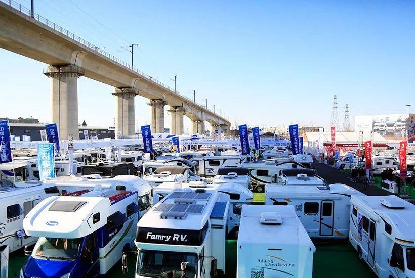 第18届北京国际车展圆满落幕。湖广房车获得多项荣誉