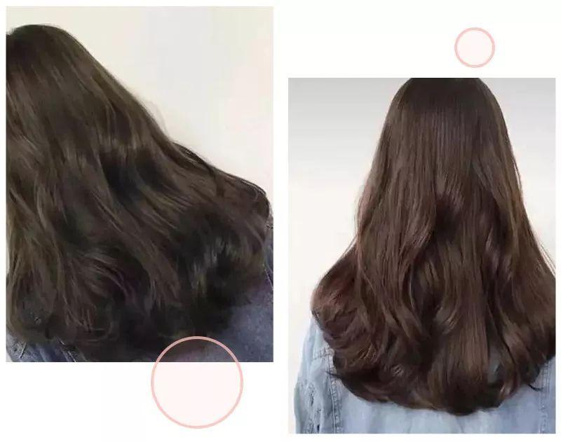 刘亦菲的云朵烫 宋慧乔的微波头,都在提醒你该换发型了图片