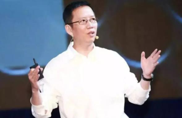 """""""少数派""""吴晓波上岸:芸芸后来者仍在初心和利益中挣扎"""