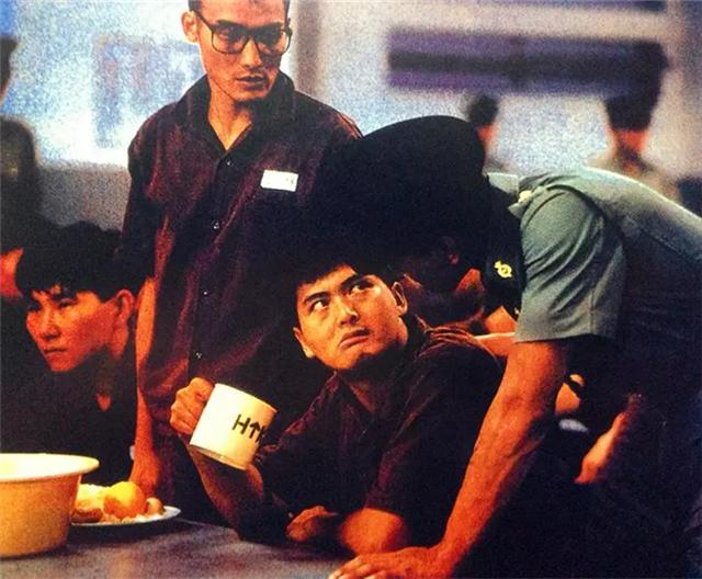 """20部香港""""双雄""""电影:每一部都是经典,港片迷必看影单 作者: 来源:电影聚焦"""