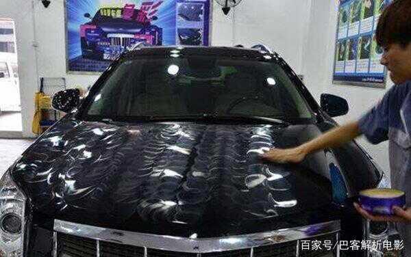自動洗車機網告訴你多久洗一次車好,每次洗車都要打蠟嗎
