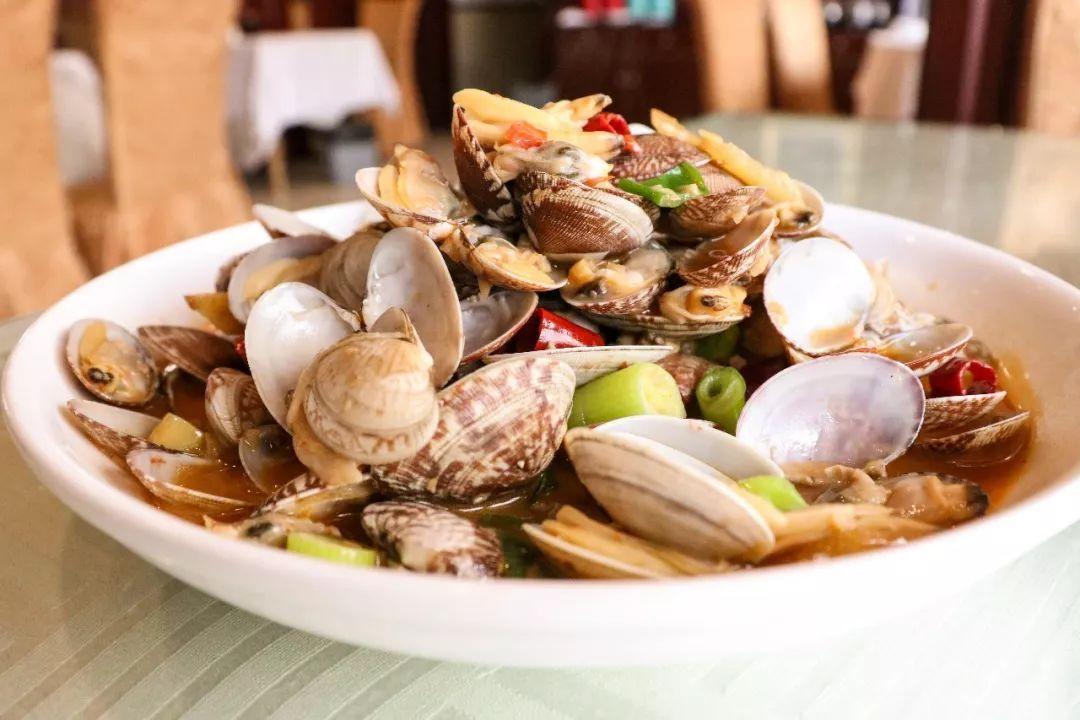 在开了20年的海鲜馆点一桶酱油炒饭,是蒋王庙人的私藏(图11)