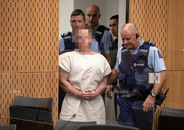 制造新西兰恐袭的澳籍凶手:澳极右势力的历史缘起和社会因素_移民