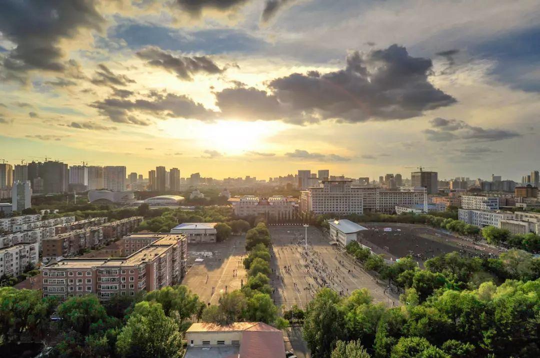东林学子母校行 走进北京师范大学大同附属中学校