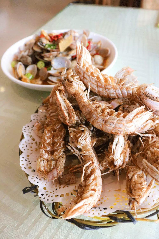 在开了20年的海鲜馆点一桶酱油炒饭,是蒋王庙人的私藏(图16)
