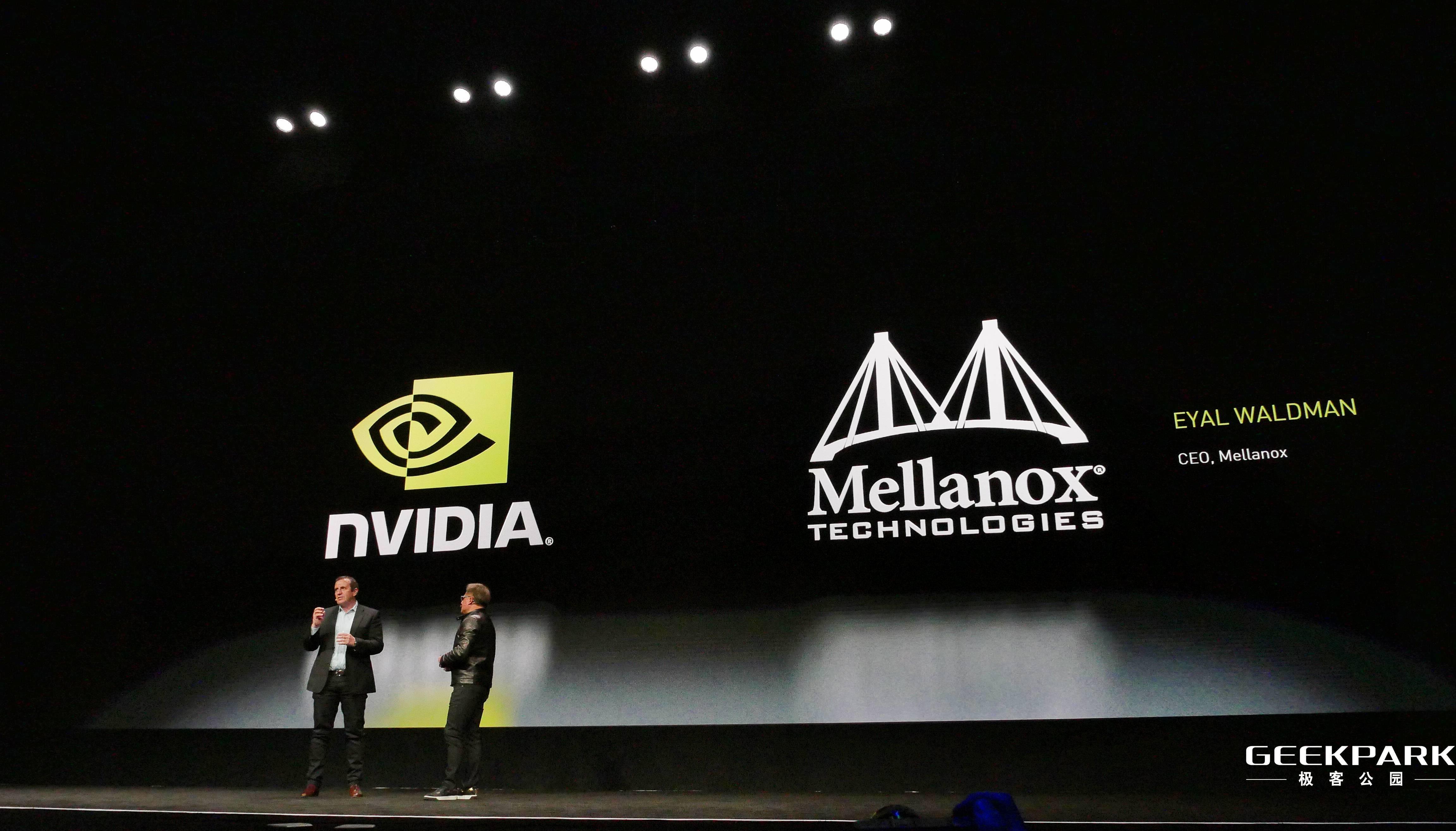 英伟达:将AI引入数据中心 生态系统是使GPU计算成功的关键