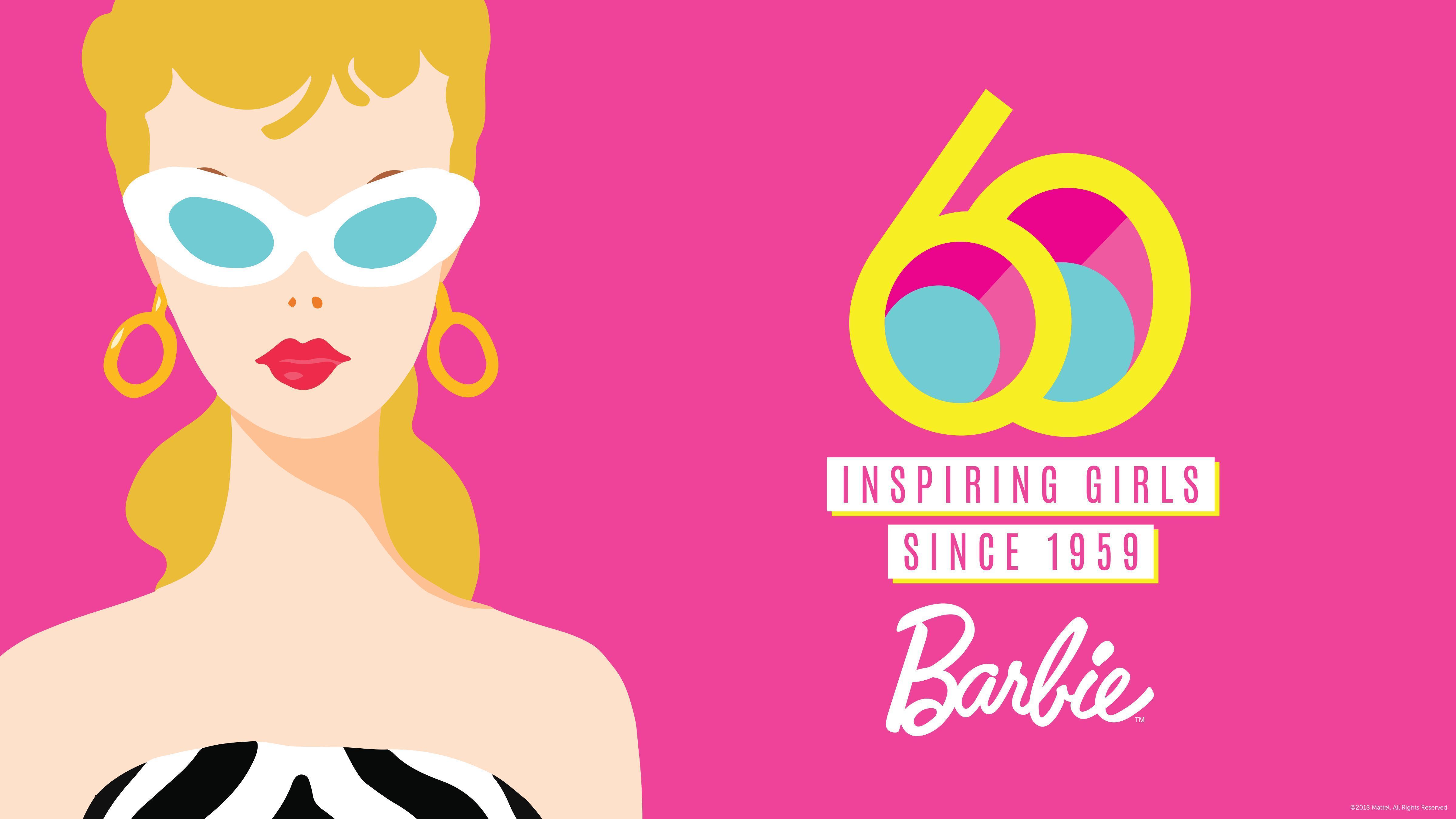 芭比携手陈漫 致敬女性模范、见证六十年无限可能