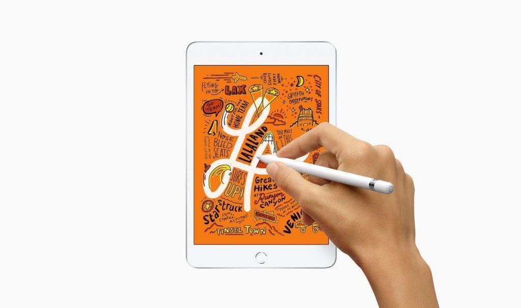 苹果发布新款 iPad Air 和 iPad mini;Lyft IPO 发行价定为 62-68 美元 | 早 8 点档