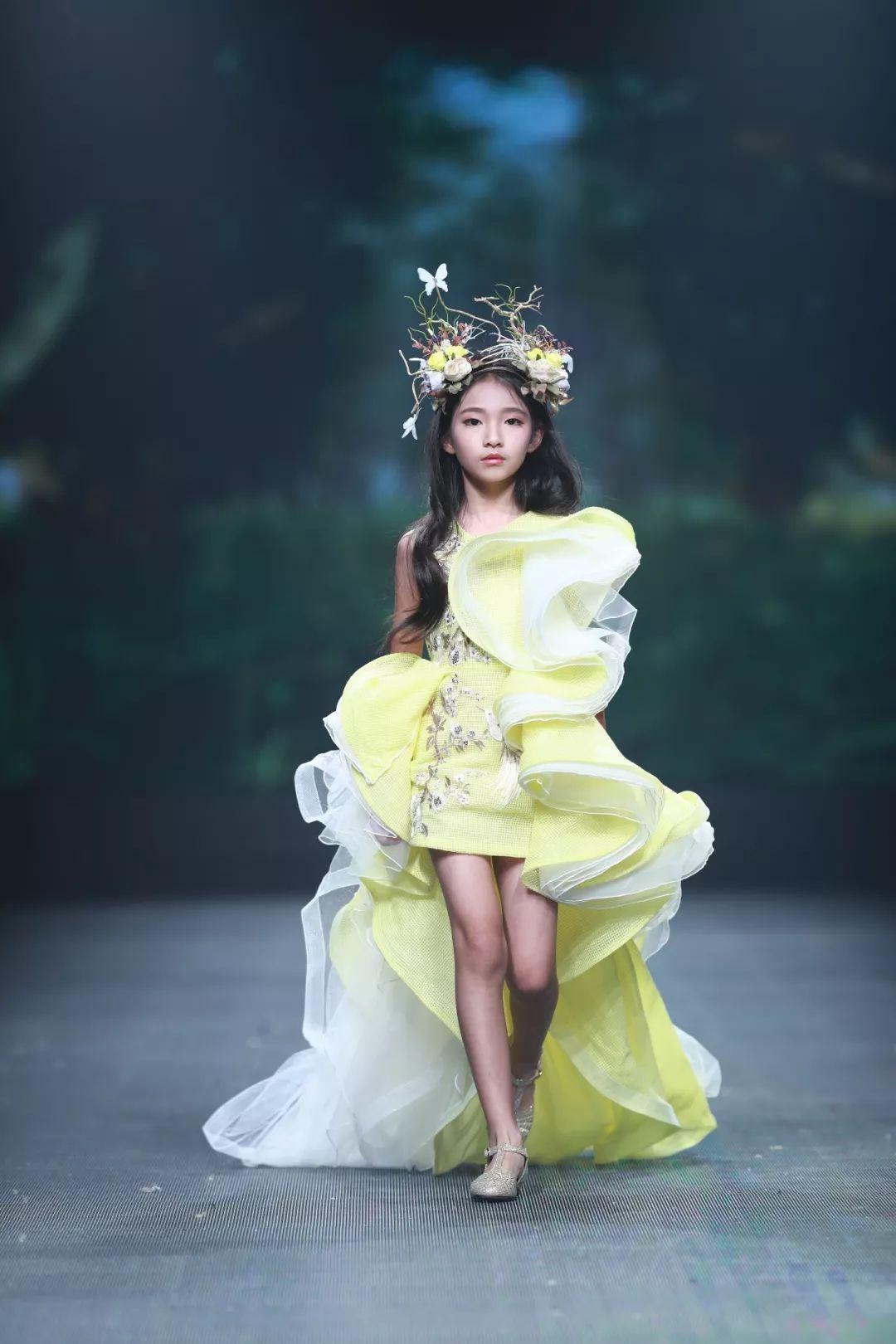 第五届潮童星国际少儿模特大赛报名