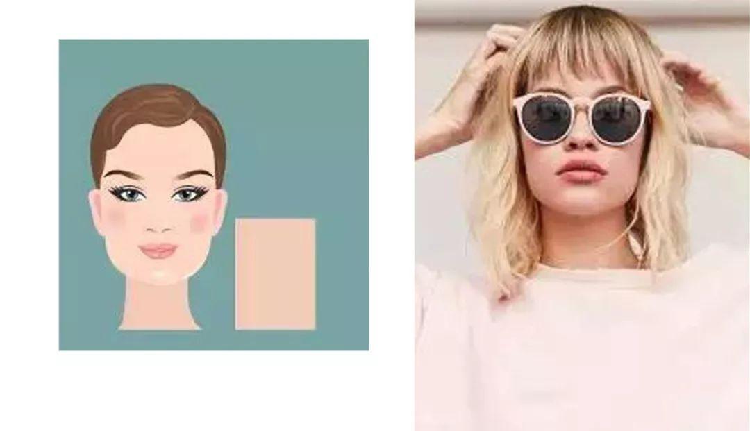 """到了戴太阳镜的季节?先看看你的""""脸"""""""