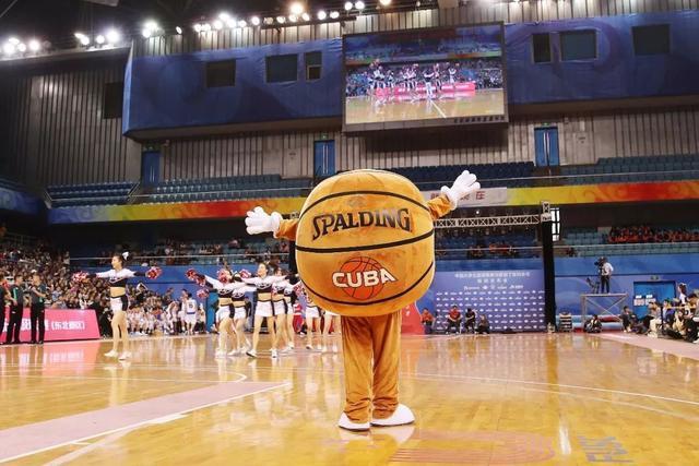 签约5年重返CUBA赛场斯伯丁打造全篮球IP营销矩阵