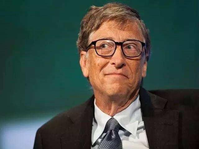 比尔·盖茨:人工智能应更多的应用于医疗与教育