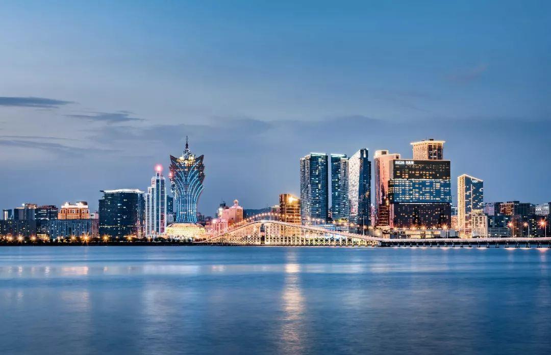 澳门旅游游记丨图谈回归二十周年之后的繁盛情形
