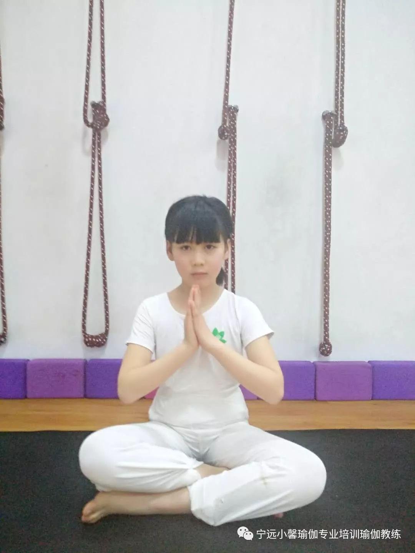 【小馨瑜伽】2019瑜伽之星大赛海