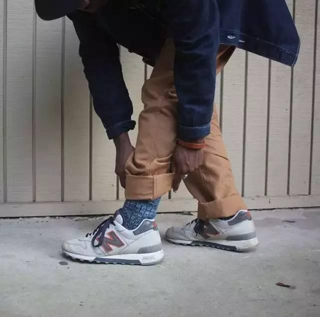 男生 冬天裤子怎么搭配既保暖又有型?