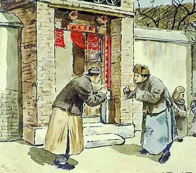 一定要传承给孩子的中华礼仪用语(珍藏)-黄杨木雕