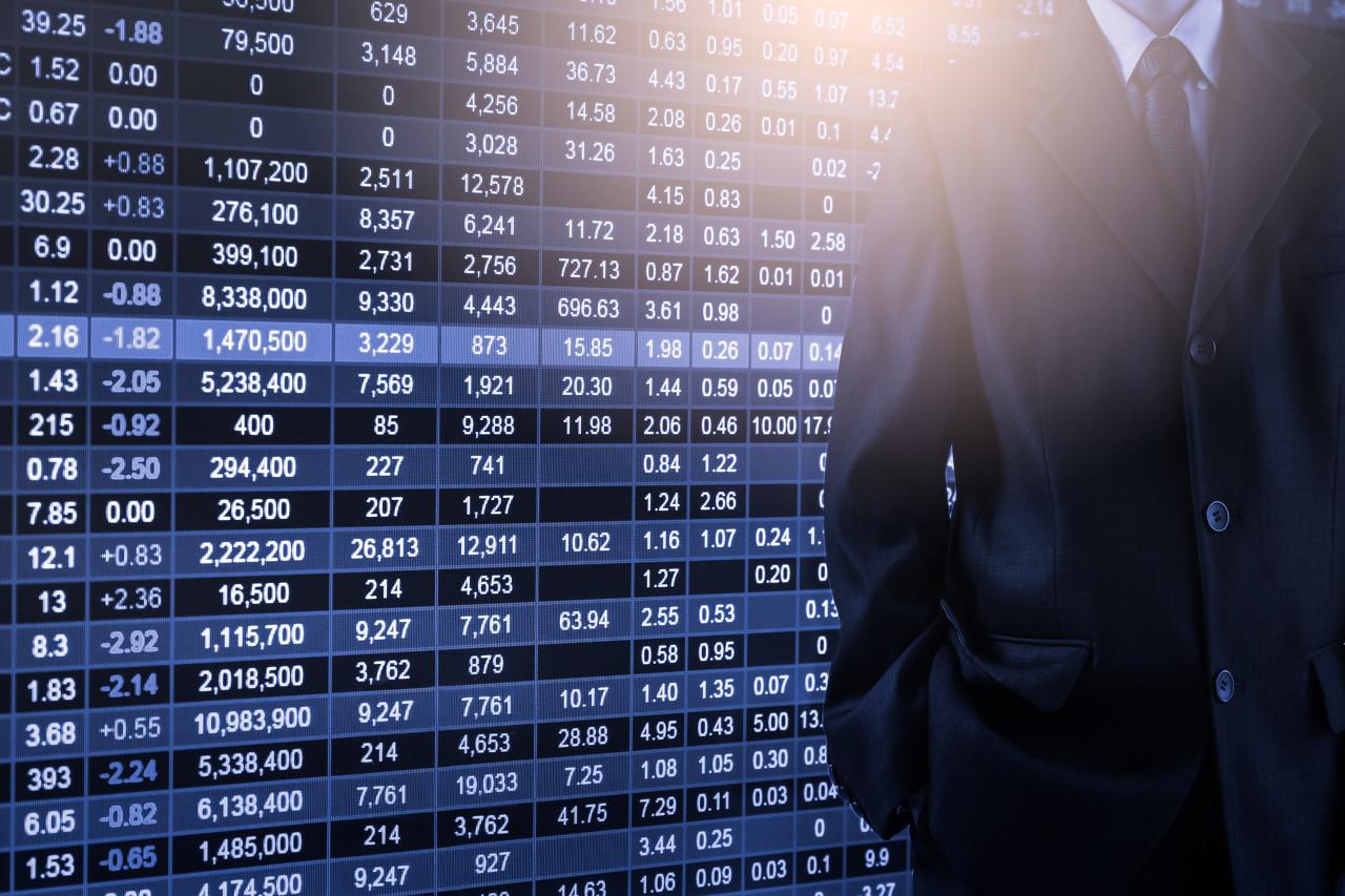 搜狐股市行情_2019年以及未来的两三年,A股必有一波行情!_股市
