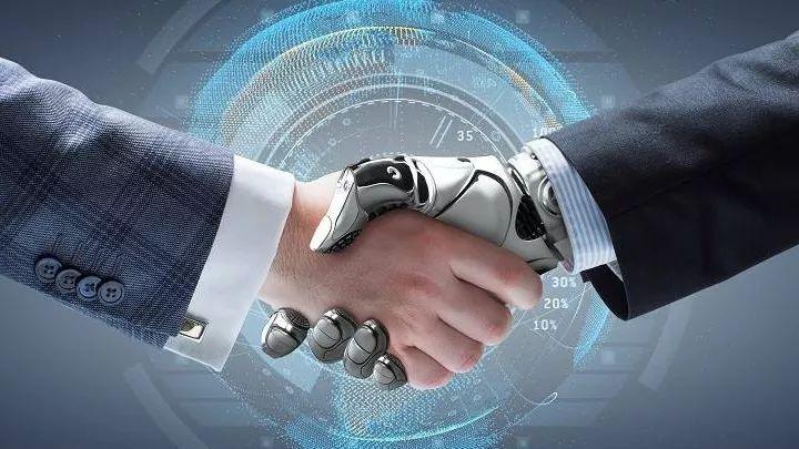 你每天接的骚扰电话,另一头根本就不是人 机器人