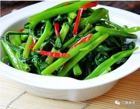 这种蔬菜大量上市,抓紧吃 堪称 三高克星