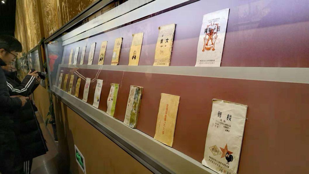 【关注】我县被列入第一批革命文物保护利用片区,山西54县入选_淘网赚