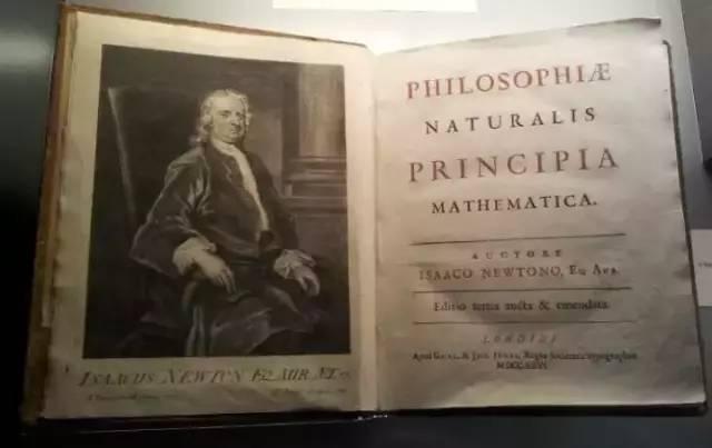 自然哲学的数学原理卡约里_自然哲学的数学原理