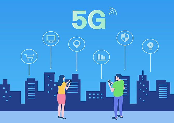 5G都要来了还要不要换个新手机?