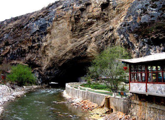 云南最适合自驾游的温泉景区风景独美我要去大自然中泡温泉!(图23)