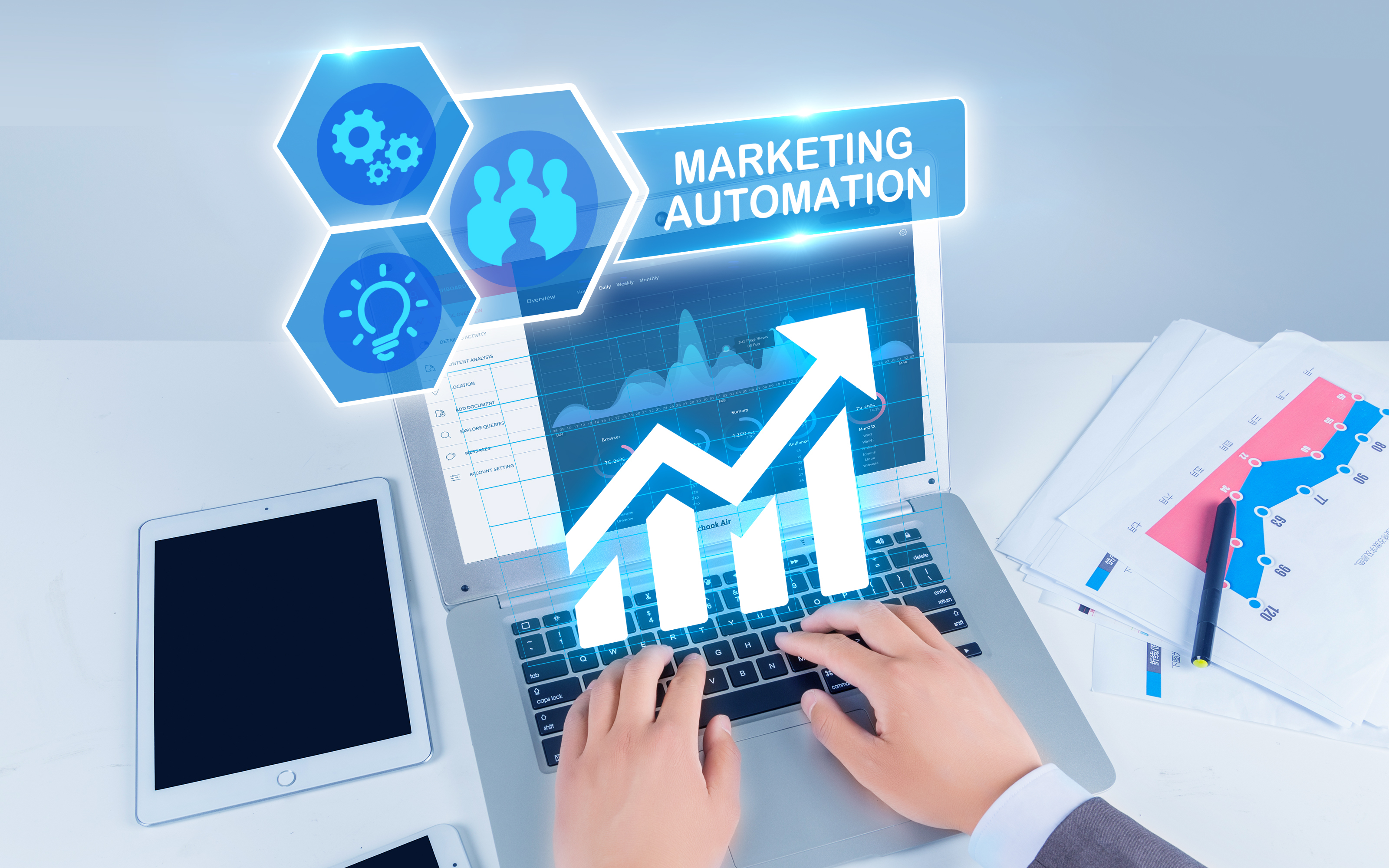 如何在互联网时代用营销武器提升企业竞争力?