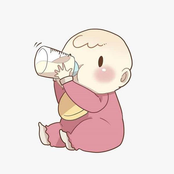 婴儿喝哪种奶粉好?三步解决你的选择困难症!