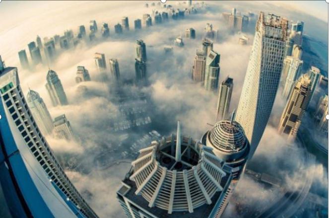 在中国很常见的三件事情,但在迪拜却禁止,最后一条可能会坐牢