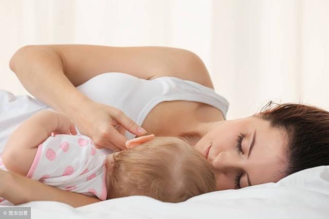 剖腹产后的第几天最痛?宝妈表示:最疼的不是第一天,很难坚持